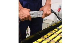 Sạc bình điện xe nâng NÊN VÀ KHÔNG NÊN - TurbossVN